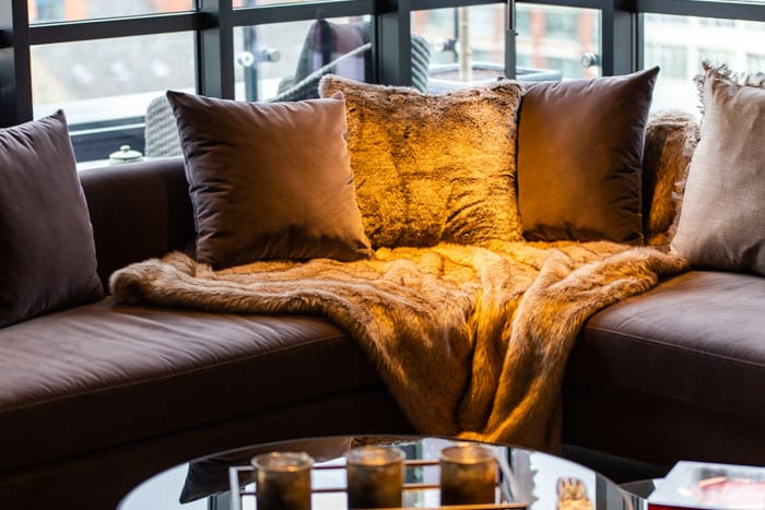 Why are all the stars staying at new hotel Dakota? We checked in to check it out I Love Manchester