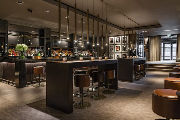 Manchester's best hotel bars for drinking in style I Love Manchester