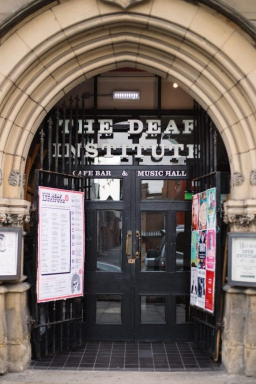 11 years an icon: Manchester's music scene needs more small venues like The Deaf Institute I Love Manchester