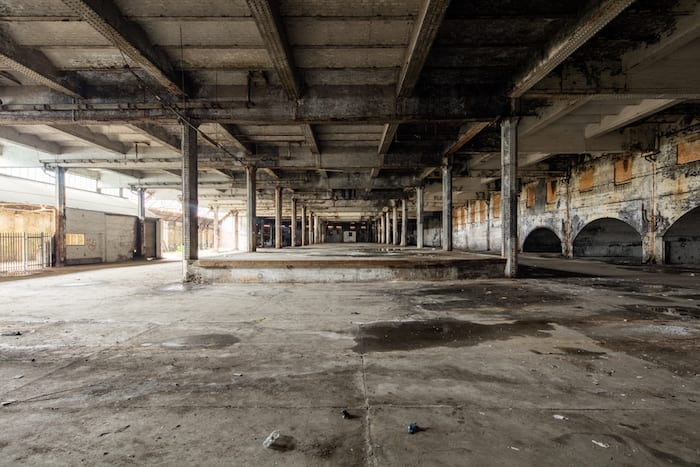 Mayfield Depot to be transformed into major cultural venue with £1 billion regeneration plan I Love Manchester