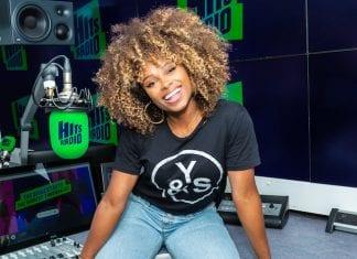 Fleur East Hits Radio