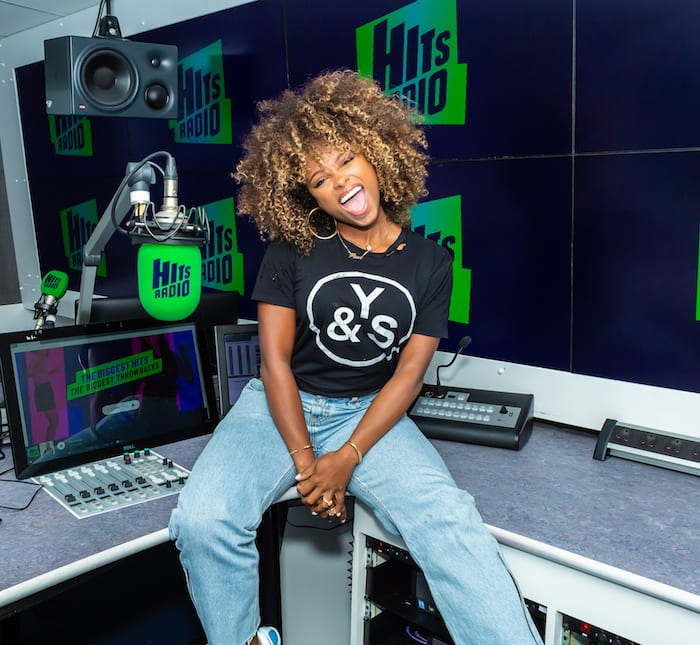 Manchester's Hits Radio reveal new breakfast host will be Fleur East I Love Manchester