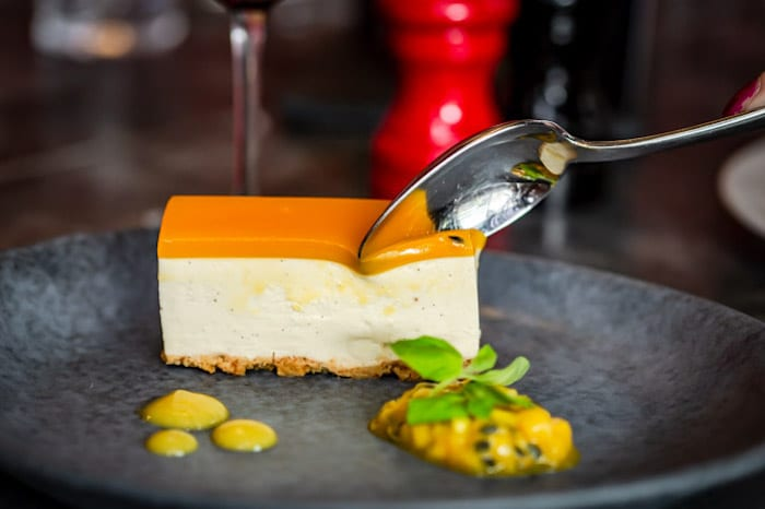 Chez Mal's new spring menu shows Malmaison has grown up but not grown old I Love Manchester