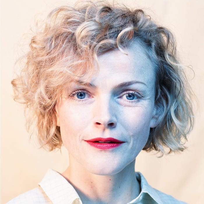 Maxine Peake on her 25-year career, her new film and why it's important to be fearless I Love Manchester