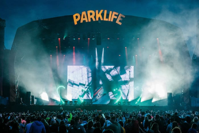 Parklife 2019 Mark Ronson