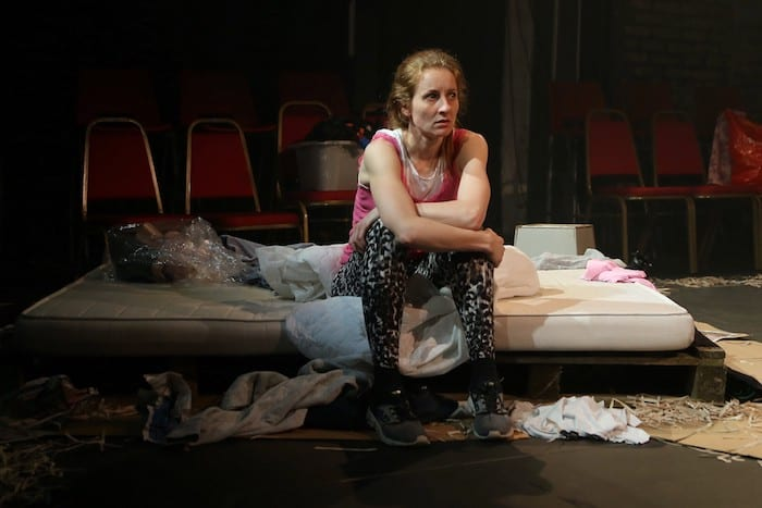 Review: Pests at Hope Mill Theatre I Love Manchester