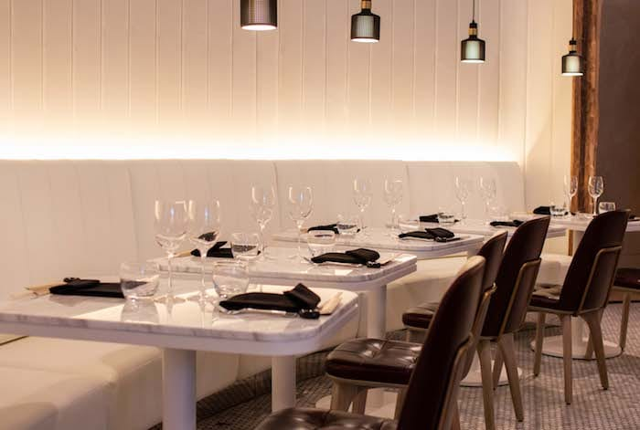 Peter Street Kitchen named best luxury restaurant in the UK at national awards I Love Manchester