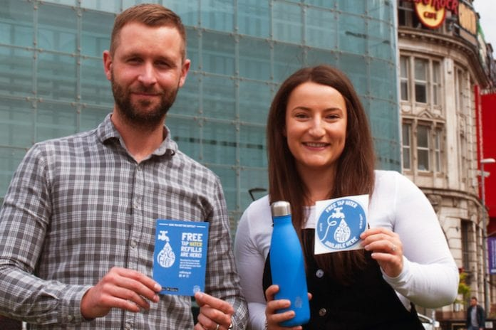 New campaign to reduce plastic waste asks 500 Manchester