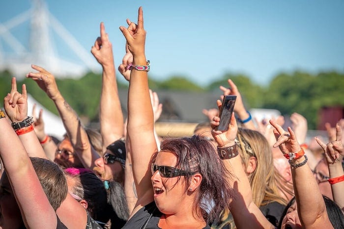 The best music festivals to enjoy in and around Manchester this summer I Love Manchester