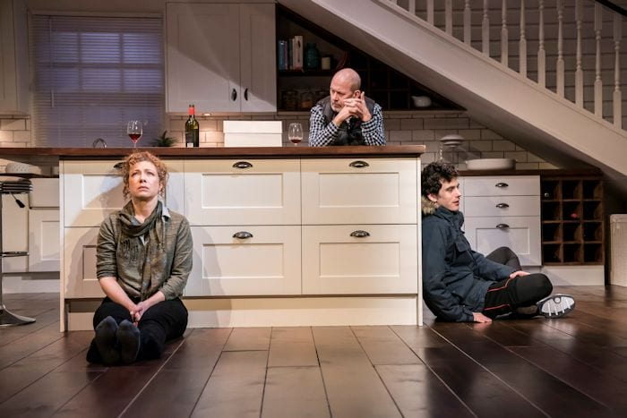 Review: Admissions at The Lowry I Love Manchester