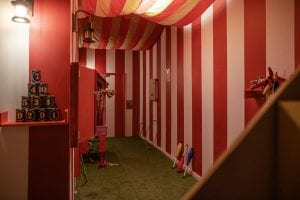 Inside Breakout Manchester's brand new Cursed Carnival escape room I Love Manchester