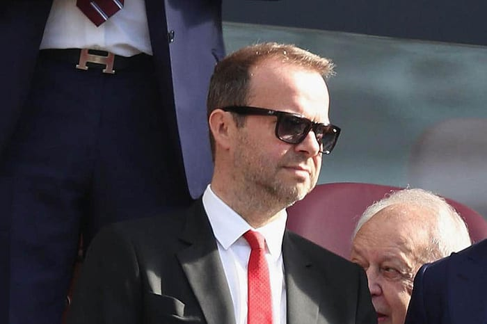 Is Ed Woodward starting to understand how a football club should be run? | I Love Manchester (MCR)