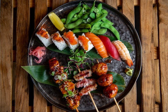 A new Japanese street food pop-up has just moved into the Northern Quarter I Love Manchester