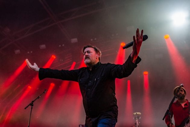 Review: Elbow at Castlefield Bowl I Love Manchester