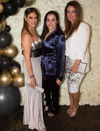 TV stars go for glam as House of Evelyn celebrates two years of beautifying Manchester I Love Manchester