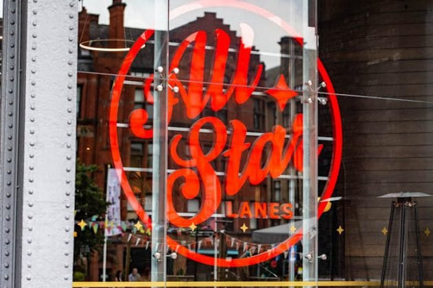 All Star Lanes Manchester relaunches with a brand new look - get ready to be bowled over I Love Manchester