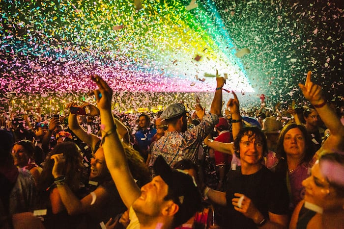 What a weekend! Bluedot Festival highlights - from New Order to kid-friendly raves I Love Manchester