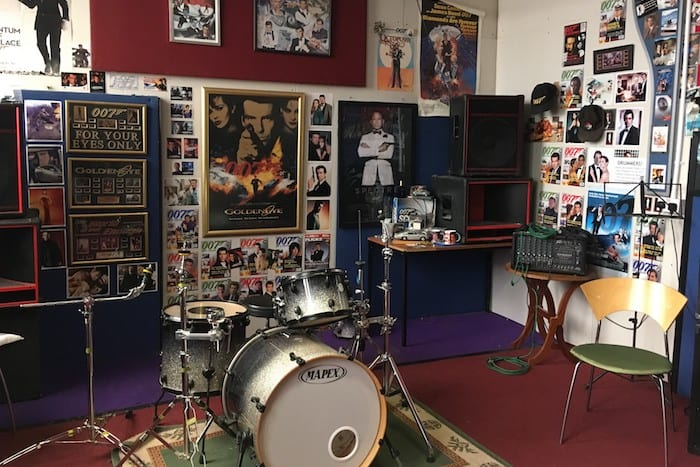 Inside Brunswick Mill Studios: the creative hub where Manchester's top musicians meet and share ideas I Love Manchester