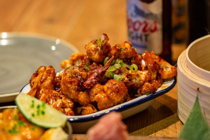You can get 50% off Japanese street food all month at this NQ dive bar I Love Manchester