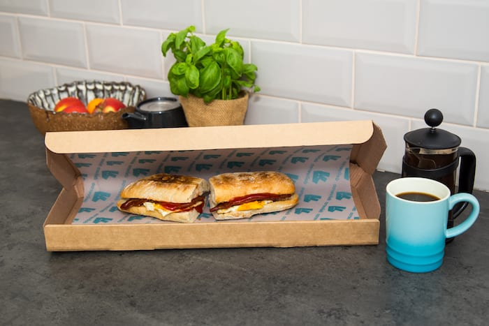 Get bacon butties through your letterbox with a new Deliveroo trial exclusive to Manchester I Love Manchester