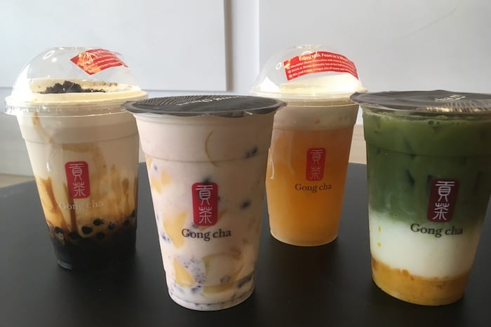 What's the big deal with bubble tea? How Manchester is going boba crazy I Love Manchester