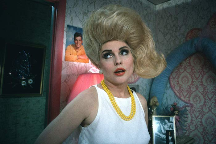 Summer films and events at HOME include a David Lynch takeover and popstars on film I Love Manchester