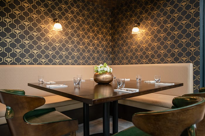 First look inside Ribeye - the huge new steakhouse launching on First Street I Love Manchester