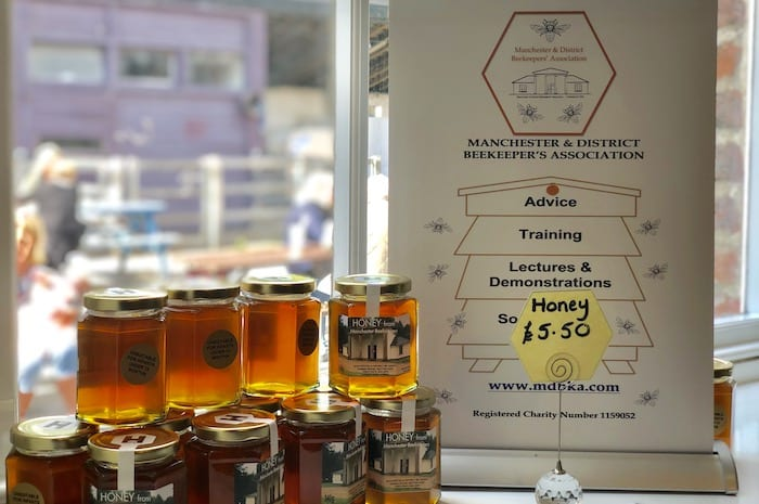 Bees have been declared an endangered species - here's how you can help nurture them in Manchester I Love Manchester