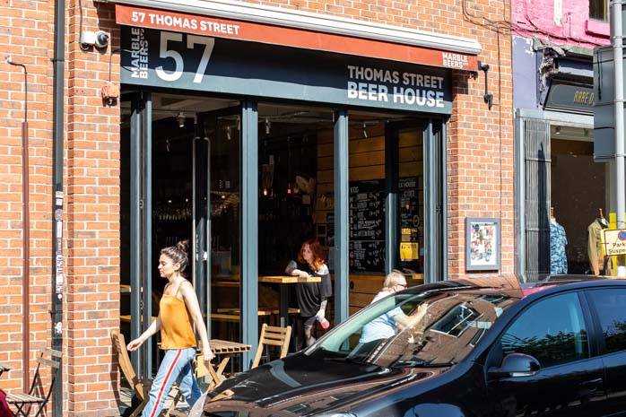 Top Manchester taprooms: where to get some of the best beer in the city I Love Manchester