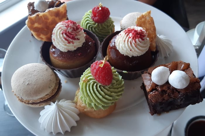 Review: Oddfellows Cheadle has perfected the classic afternoon tea I Love Manchester