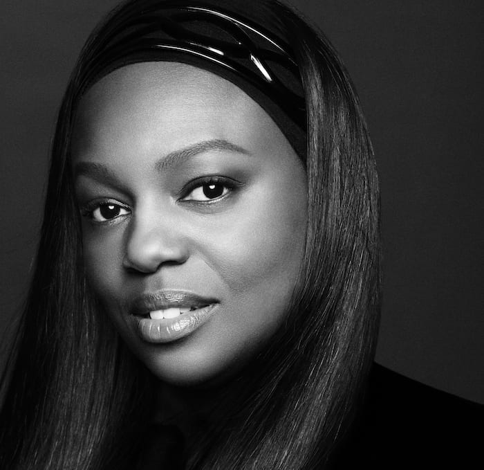 Legendary make-up artist Pat McGrath launches Manchester concession I Love Manchester
