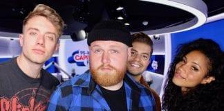 Tom Walker Capital Radio
