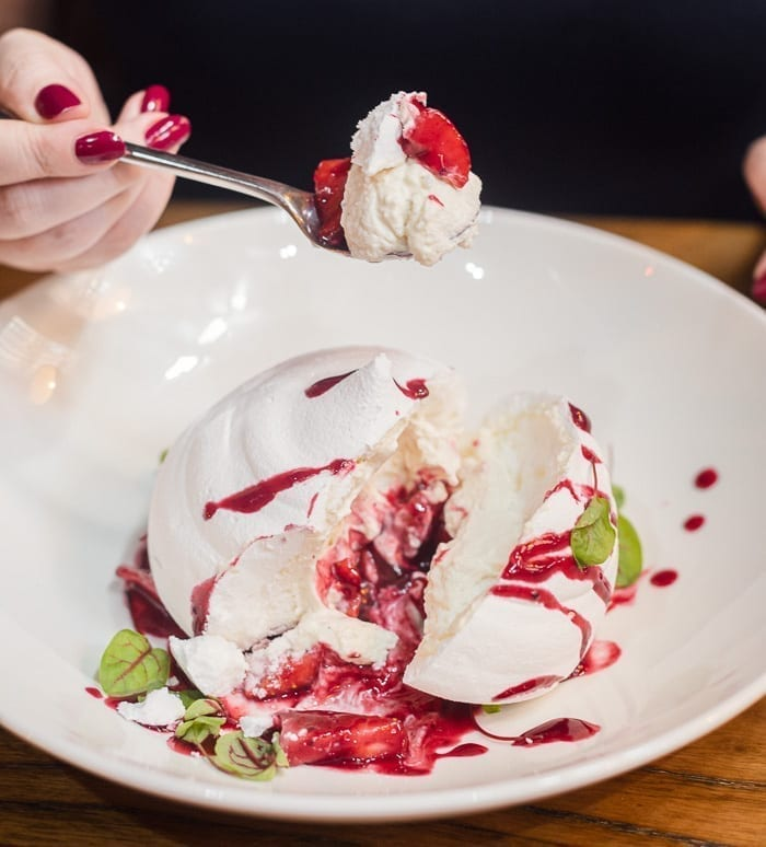 The new summer menu at Manchester's Chop Houses is a taste of sunshine I Love Manchester