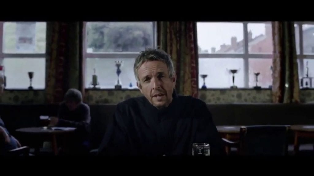 Local poet JB Barrington delivers moving poem for male suicide awareness campaign | I Love Manchester (MCR)