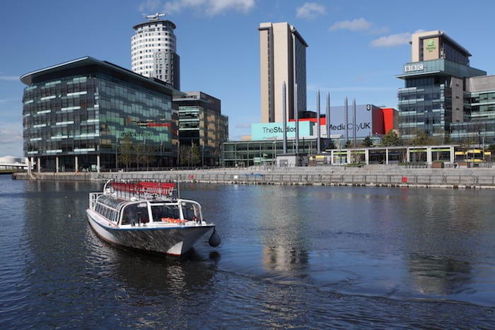 Manchester Tours & Sightseeing I Love Manchester