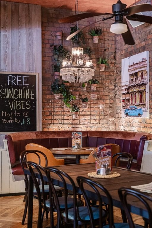 Revs de Cuba is hosting a bottomless salsa brunch party - and you're invited  I Love Manchester