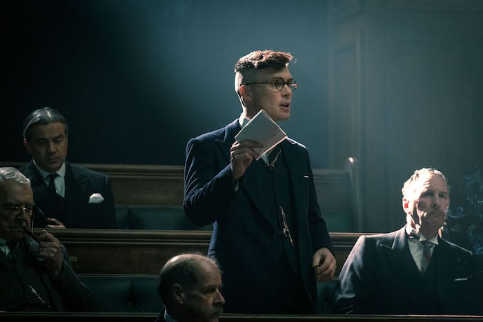 Where is Peaky Blinders filmed? The Manchester locations to look out for in series 5 I Love Manchester
