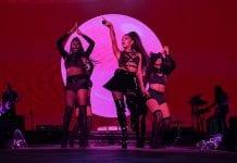 Ariana Grande Pride