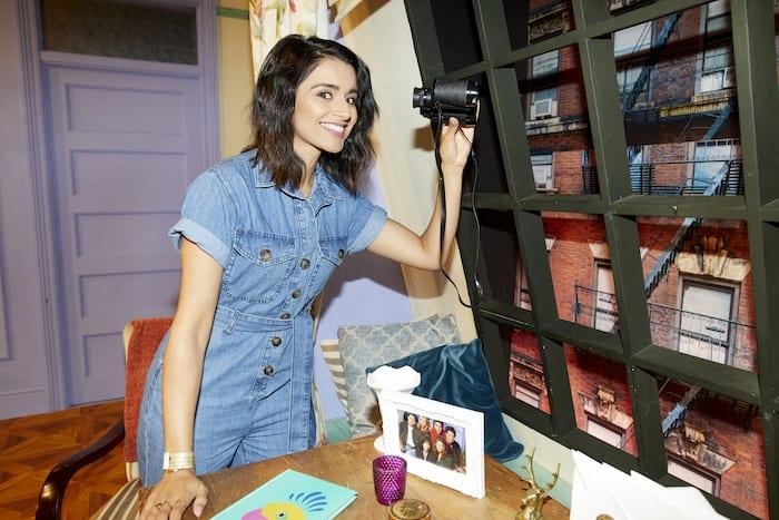 Bhavna Limbachia at FriendsFest