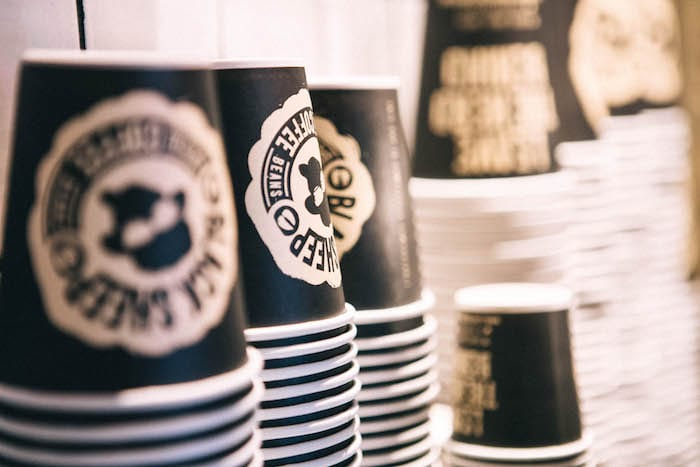 Black Sheep Coffee to launch third Manchester shop on Deansgate I Love Manchester