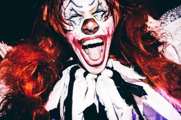 Cirque Manchester