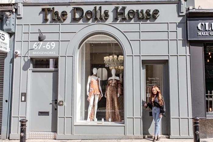 Dolls House Rebecca Henry