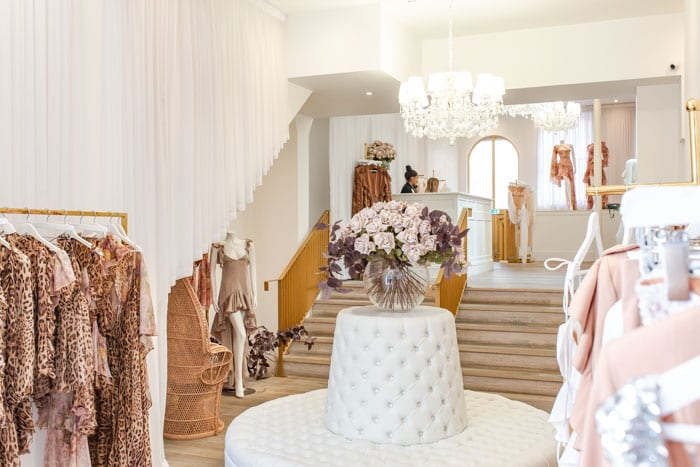 The amazing Manchester boutique that has dressed Kylie Jenner and Rihanna and makes EVERYTHING in the city I Love Manchester