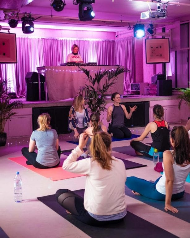 The secrets to beating stress? Find out at this game-changing Manchester wellness event I Love Manchester