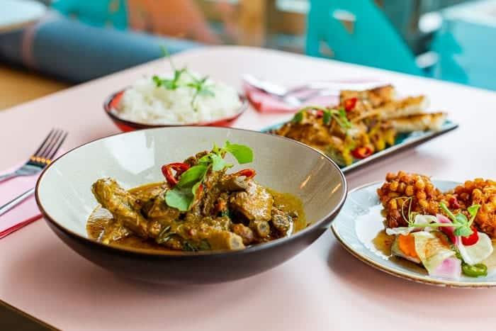 Lovely jūbbly: Jūb Thai restaurant in Ancoats is a true gem hiding in plain sight I Love Manchester