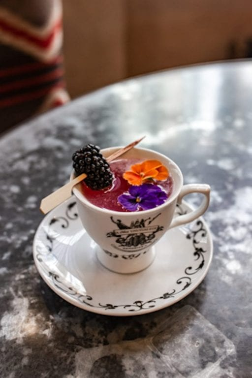 Malmaison's boozy cocktail afternoon tea is up there with the best in town I Love Manchester