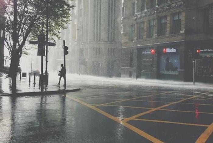 Manchester artists to make film celebrating rain - and you are invited to contribute I Love Manchester