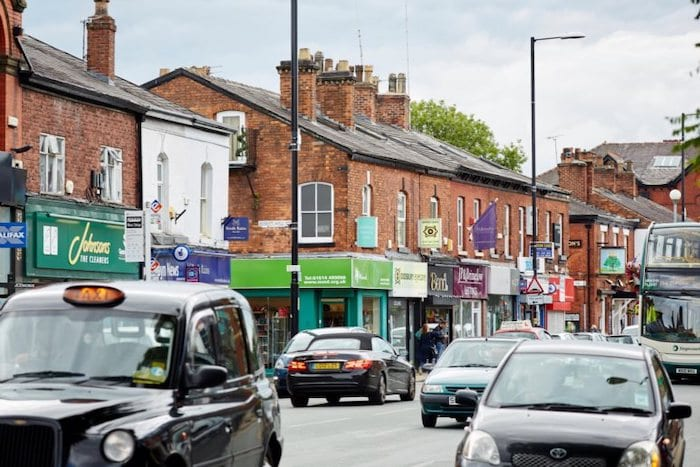 This is the place: Didsbury Village has a tight-knit community feel (and it's not as posh as you might think) I Love Manchester