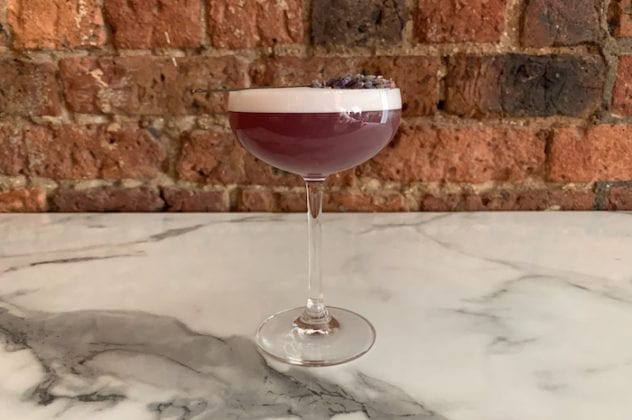 Manchester Gin reveals new gin-inspired restaurant and cocktail bar Three Little Words I Love Manchester