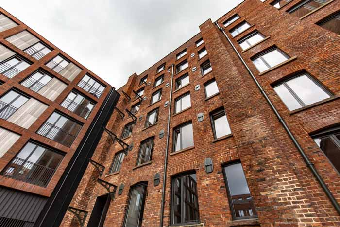 Ancoats has been declared one of the coolest neighbourhoods in the world - again I Love Manchester